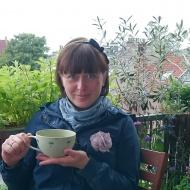 Meine neue Tasse/26. Bremer Keramik Markt