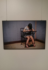 WORLD PRESS PHOTO 15 Ein Bild von Liu Song