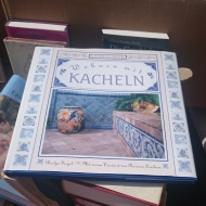 kachel buch