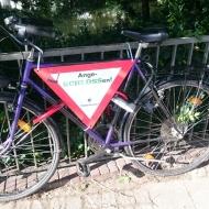 Die Polizei Bremen-Dein Freund und Fahrrad Hüter