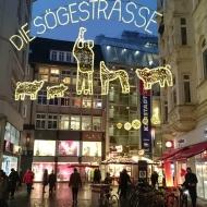Die Sögestraße
