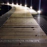 Paula Modersohn-Becker Brücke