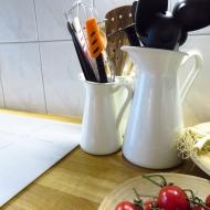 Was man so in der Küche braucht...