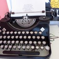 Wer schreiben kann...